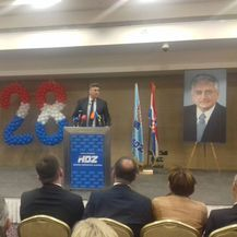 Andrej Plenković u Splitu (Foto: Sofija Preljvukić)