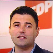 SDP u Ogulinu usavršava stranačku strategiju (Video: Vijesti u 17h)