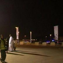 Ženama u Saudijskoj Arabiji dopušten odlazak na nogomet (Video: Dnevnik Nove TV)