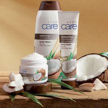 Avon Care linija s kokosovim uljem - 4