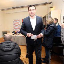 Davor Bernardić (Foto: Kristina Stedul Fabac/PIXSELL)