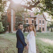 Vjenčane fotografije - 1