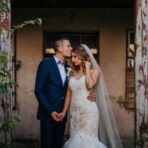 Vjenčane fotografije - 3