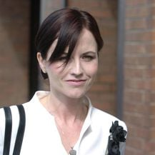 Dolores O\'Riordan (FOTO: Getty)