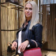 Ana Vilenica (FOTO: Matija Habljaš/Pixsell)