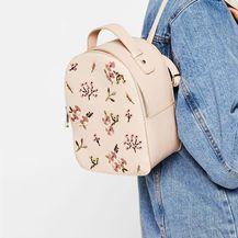 Slatki ruksak iz nove kolekcije u trgovinama - 4