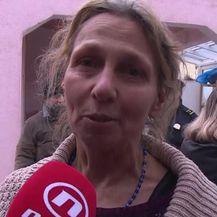 Erna Schumacher (Video: Dnevnik.hr)