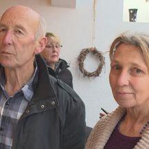 Ernst i Erna Schumacher (Foto: Dnevnik.hr)