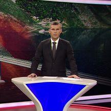 U Hrvatskoj se sprema val investicija iz Kine, ulaznica je bio Pelješki most (Video: Večernje vijesti)