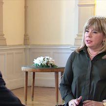 Bakir Izetbegović ekskluzivno za Novu TV (Foto: Dnevnik.hr)