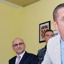Predrag Sekulić (Foto: Nikola Cutuk/PIXSELL)