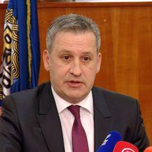 Ante Gudelj, pomoćnik glavnog ravnatelja policije (Dnevnik.hr)