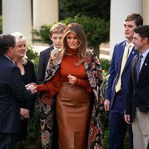 Melania Trump (Foto: Getty)