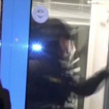 Filmska policijska akcija i oslobađanja 59 zatočenih Kineza nadomak Zagreba (Video: Dnevnik Nove TV)