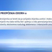 Optužnica protiv splitskog veterinara (Foto: Dnevnik.hr) - 1