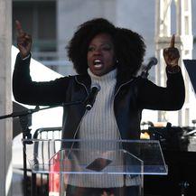 Viola Davis (Foto: AFP)