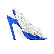 Balenciaga cipele s efektom slomljene potpetice - 8