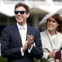 Princeza Eugenie i Jack Brooksbank (FOTO: Getty)