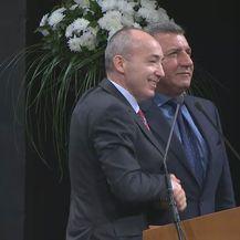 Damir Krstičević i Ante Gotovina (Foto: Dnevnik.hr)