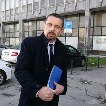 Predrag Sekulić (Foto: Dnevnik.hr)