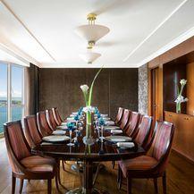 Royal Penthouse suite Ženeva - 2