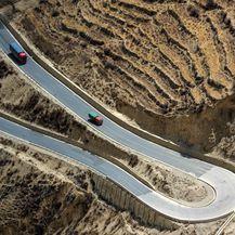 Sečuansko-tibetanska autocesta - 5