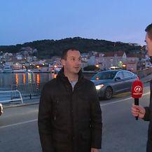 Gužve na čivoskom mostu (Foto: Dnevnik.hr) - 4