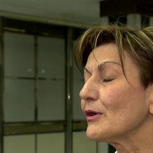 Martina Dalić o Uljaniku (Video: Dnevnik.hr)