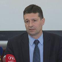 Nino Vela, zamjenik gradonačelnika Splita (Foto: Dnevnik.hr)