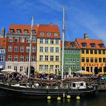 Antea je 10 godina čekala da vidi Kopenhagen
