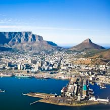 Cape Town (Foto: Guliver/Thinkstock)