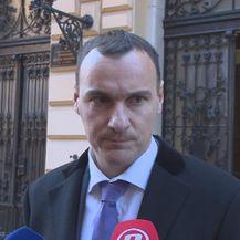 Karlo Surić, odvjetnik Tina Šunjerge (Foto: Dnevnik.hr)