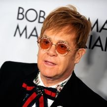 Elton John (FOTO: Profimedia)