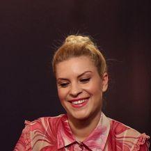 Katarina Baban u Tvoje lice zvuči poznato (VIDEO: Anamaria Batur)