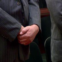 Presuda bivšim vojnim obavještajcima (Video: Dnevnik Nove TV)