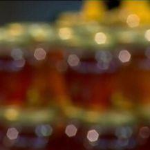Med i mlijeko iz uvoza (Video: Dnevnik Nove TV)