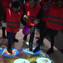 Sajam budućnosti u Londonu (Video: Dnevnik Nove TV)