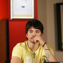 Toše Proeski (FOTO: Slavko Midzor/PIXSELL)