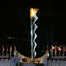 Olimpijski plamen - 3