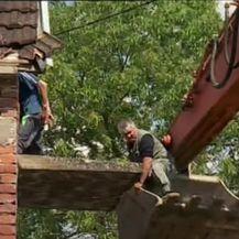 Nepravomoćna presuda za poplavu (Video: Dnevnik Nove TV)