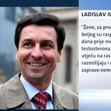 Ladislav Ilčić (Foto: Dnevnik Nove TV)