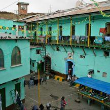 Zatvor San Pedro - 5