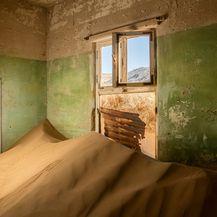 Grad duhova u Namibiji - 6