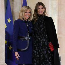 Službeni posjeti argentinskog predsjednika i Prve dame Francuskoj - 2