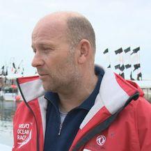 Diego Makovac, savurdrijski ribar (Foto: Dnevnik.hr)