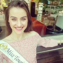 Magdalena Brkić (FOTO: Instagram)