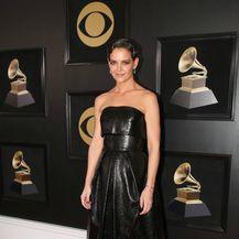 Katie Holmes na 60. dodjeli nagrada Grammy