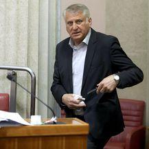 Franjo Lucić (Foto: Patrik Macek/PIXSELL)