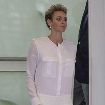 Princeza Charlene od Monaka