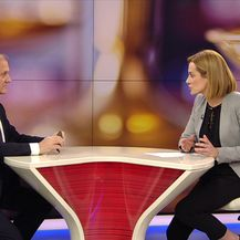 Ministar Dražen Bošnjaković gost Dnevnika Nove TV (Video: Dnevnik.hr)